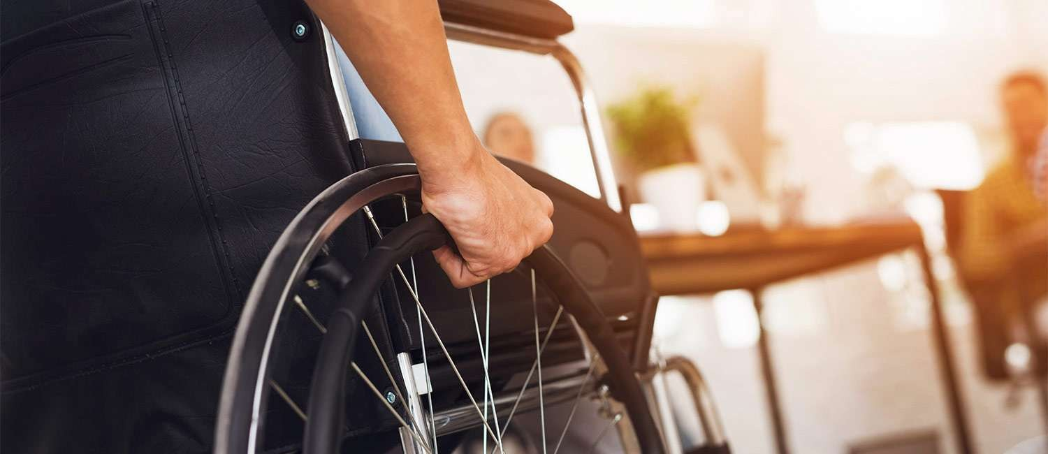 Keefer's Inn Cares About Accessibility